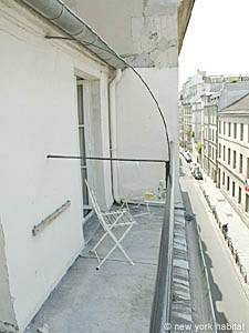Paris Alcove Studio - Duplex apartment - living room (PA-2834) photo 12 of 13