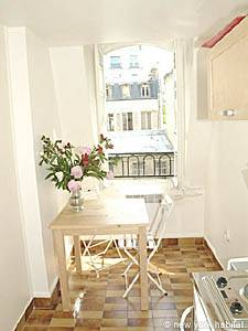 Paris Alcove Studio - Duplex apartment - kitchen (PA-2834) photo 1 of 3