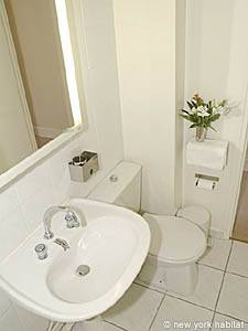 Paris Alcove Studio - Duplex apartment - bathroom (PA-2834) photo 1 of 3
