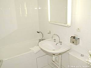 Paris Alcove Studio - Duplex apartment - bathroom (PA-2834) photo 2 of 3