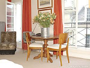 Paris Alcove Studio - Duplex apartment - Apartment reference PA-2834