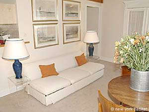 Paris Alcove Studio - Duplex apartment - living room (PA-2834) photo 1 of 13