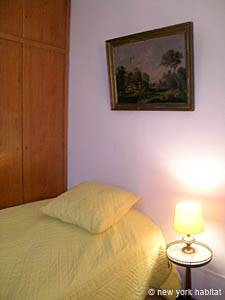 Paris 2 Bedroom accommodation - bedroom 2 (PA-2843) photo 1 of 5