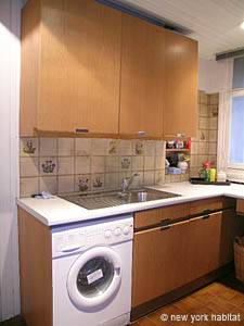Paris 2 Bedroom accommodation - kitchen (PA-2843) photo 1 of 3