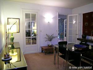 Paris 2 Bedroom accommodation - living room 2 (PA-2843) photo 5 of 5
