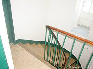 Paris 1 Bedroom - Duplex accommodation - other (PA-2848) photo 2 of 4