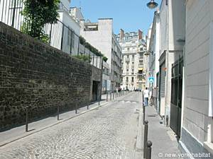 Paris 1 Bedroom - Duplex accommodation - other (PA-2848) photo 3 of 4