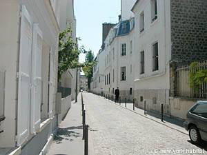Paris 1 Bedroom - Duplex accommodation - other (PA-2848) photo 4 of 4