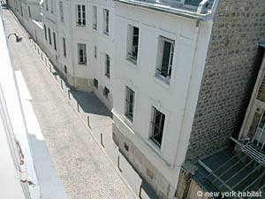Paris 1 Bedroom - Duplex accommodation - living room (PA-2848) photo 8 of 10