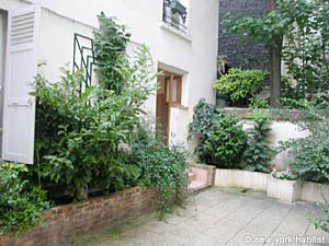 Paris Studio apartment - other (PA-2889) photo 1 of 8