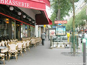Paris Studio apartment - other (PA-2889) photo 5 of 8