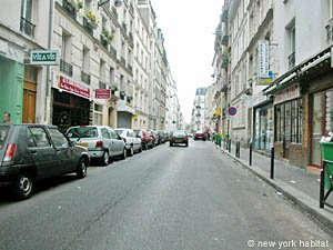 Paris Studio apartment - other (PA-2889) photo 6 of 8