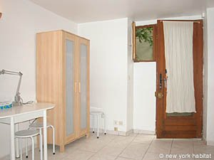 Paris Studio apartment - living room (PA-2889) photo 2 of 4
