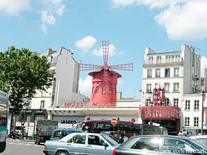 Paris Studio apartment - other (PA-2889) photo 8 of 8