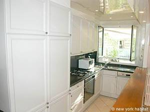 Paris 1 Bedroom apartment - kitchen (PA-2966) photo 2 of 4