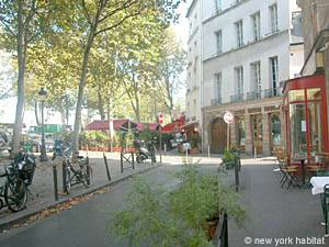 Paris 1 Bedroom apartment - other (PA-2969) photo 6 of 8