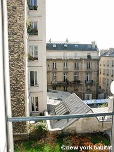 Paris Studio T1 appartement location vacances - séjour (PA-2982) photo 18 sur 19