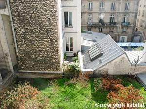 Paris Studio T1 appartement location vacances - séjour (PA-2982) photo 17 sur 19