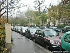 Paris 2 Bedroom accommodation - other (PA-3007) photo 7 of 8