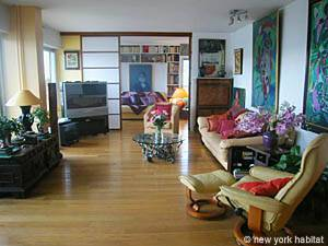 Living room - Photo 1 of 12
