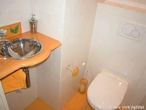 Paris 2 Bedroom accommodation - bathroom 3 (PA-3007) photo 1 of 1