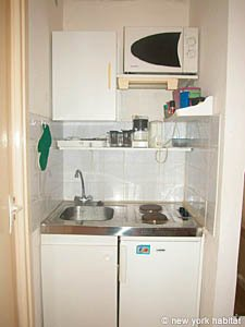 Paris Studio apartment - kitchen (PA-3012) photo 1 of 1