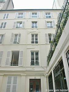 Paris Studio apartment - other (PA-3038) photo 2 of 8