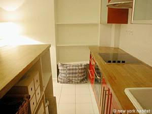 Paris Studio apartment - kitchen (PA-3038) photo 4 of 4