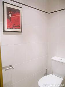 Paris 1 Bedroom accommodation - bathroom 2 (PA-3048) photo 1 of 1