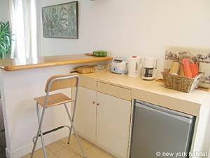 Paris 1 Bedroom accommodation - kitchen (PA-3055) photo 2 of 5