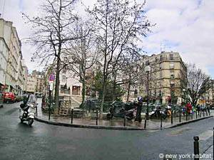 Paris T2 appartement location vacances - autre (PA-3078) photo 4 sur 6