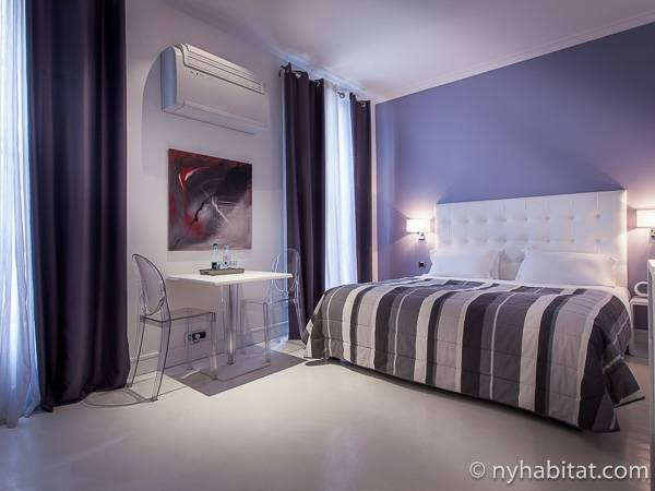Paris - Studio accommodation - Apartment reference PA-3098