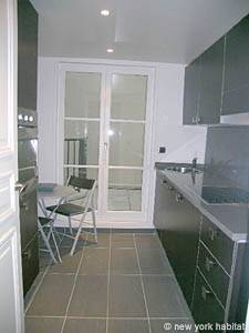 Paris T3 logement location appartement - cuisine (PA-3108) photo 1 sur 6