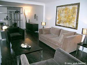 Paris - 2 Bedroom accommodation - Apartment reference PA-3108