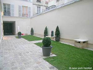 Paris T3 logement location appartement - autre (PA-3108) photo 3 sur 11