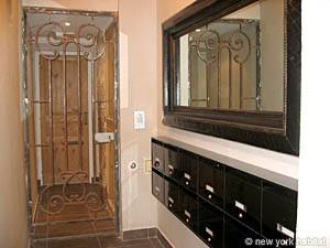 Paris 2 Bedroom - Duplex apartment - other (PA-3118) photo 2 of 6