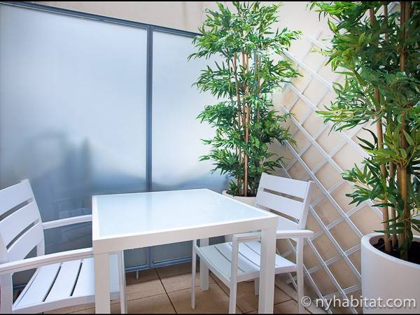 Paris 1 Bedroom accommodation - other (PA-3130) photo 1 of 1