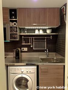 Paris Studio apartment - kitchen (PA-3152) photo 2 of 3