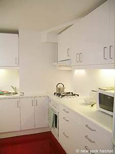 Paris T3 appartement location vacances - cuisine (PA-3176) photo 1 sur 6