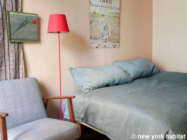 Paris T3 appartement location vacances - chambre 2 (PA-3179) photo 1 sur 1
