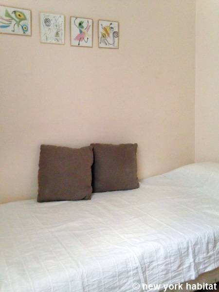Paris T3 appartement location vacances - chambre 1 (PA-3179) photo 1 sur 1