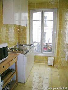 Paris 1 Bedroom accommodation - kitchen (PA-3216) photo 1 of 4