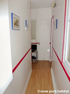 Paris 1 Bedroom accommodation - other (PA-3216) photo 1 of 6