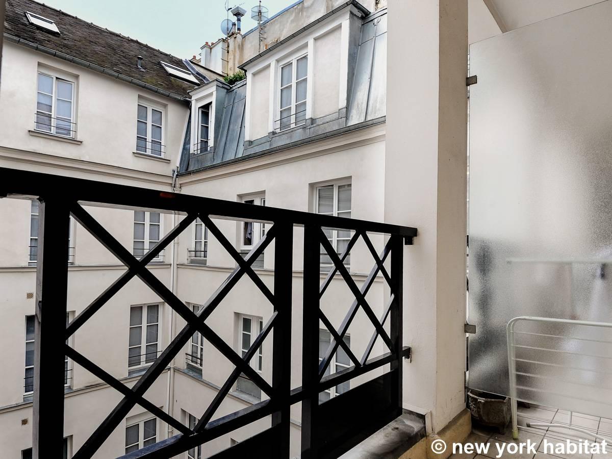 Casa vacanza a parigi monolocale sorbona quartiere latino pantheon pa 3235 - Casa vacanza a parigi ...