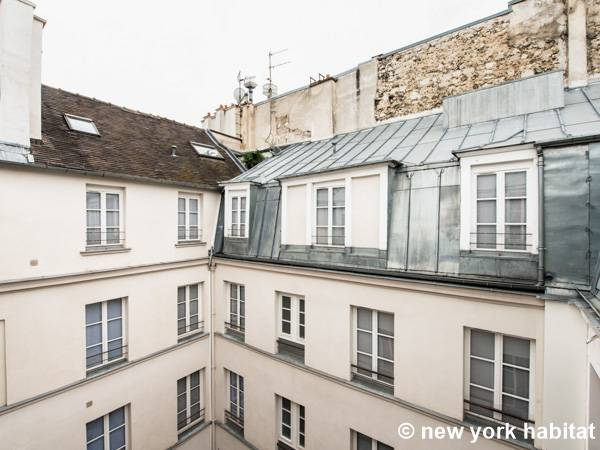 Casa vacanza a parigi 1 camera da letto sorbona - Casa vacanza a parigi ...