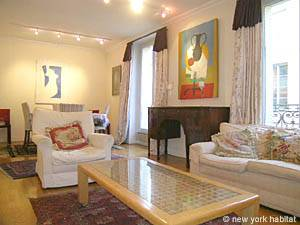 Paris 2 Bedroom apartment - Apartment reference PA-3267