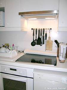 Kitchen - Photo 3 of 7