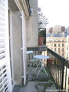 Paris 1 Bedroom apartment - other (PA-3311) photo 1 of 18