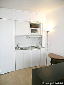 Paris Studio apartment - kitchen (PA-3312) photo 3 of 3