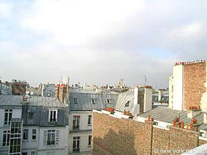 Paris Studio apartment - living room (PA-3312) photo 11 of 11